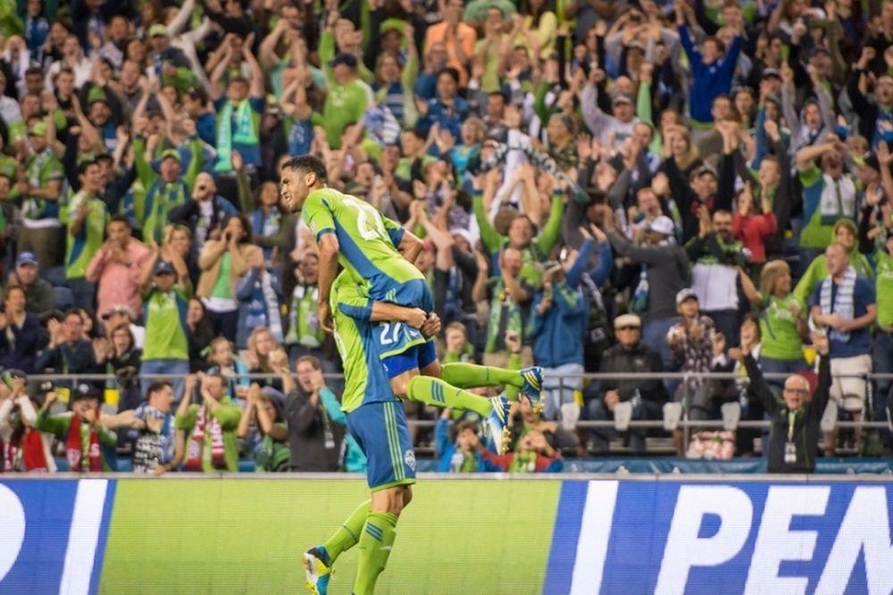 MLS: «Ανάσα» για Σάουντερς (video)