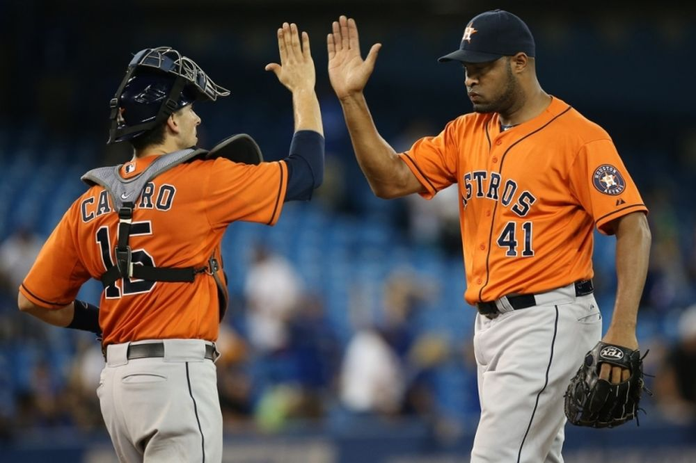 MLB: Στους Τάιγκερς ο Veras