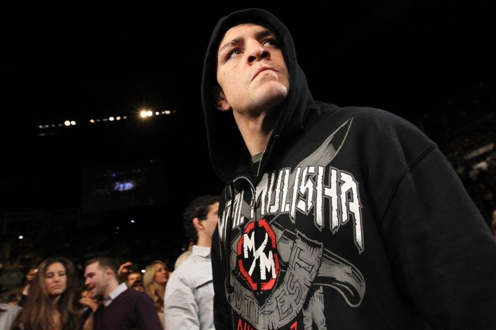 UFC: Νέα διάψευση για επιστροφή του Nick Diaz