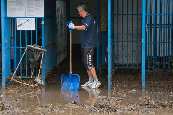 Σλόβαν Λίμπερετς: Ζητά αναβολή με Ζυρίχη