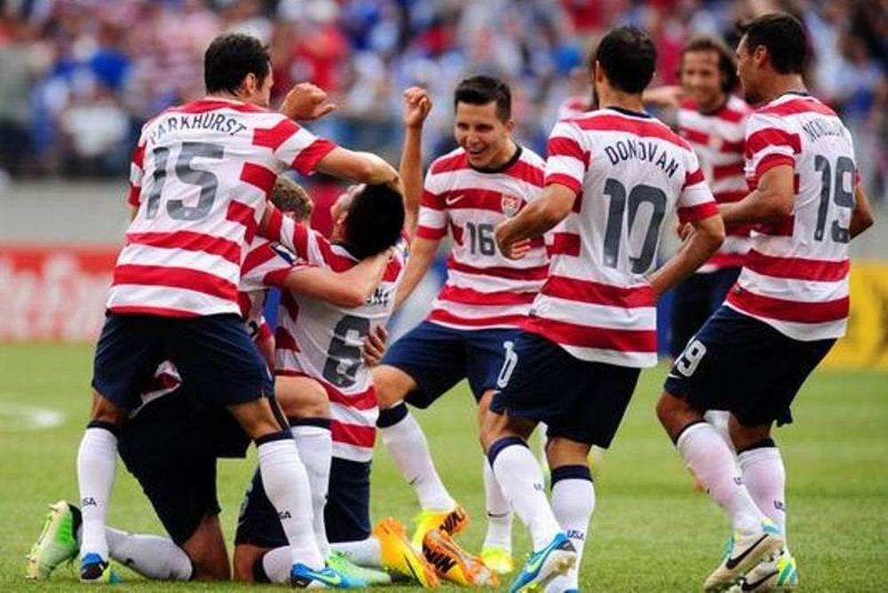 ΗΠΑ: Όλα τα γκολ στο Gold Cup (video)