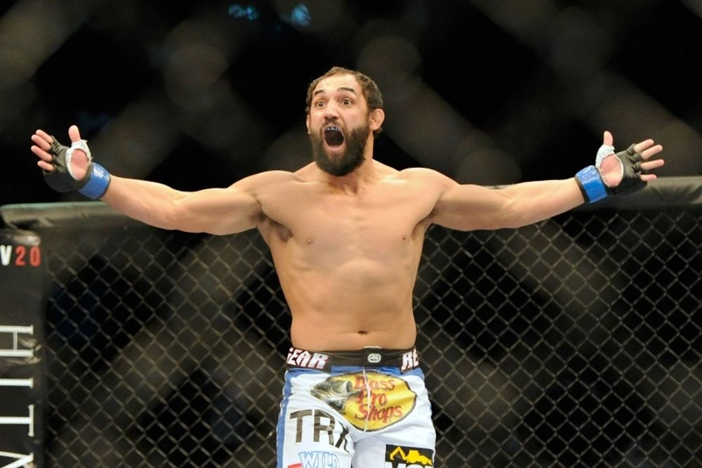 UFC 167: Σπάει σαγόνια ο Hendricks