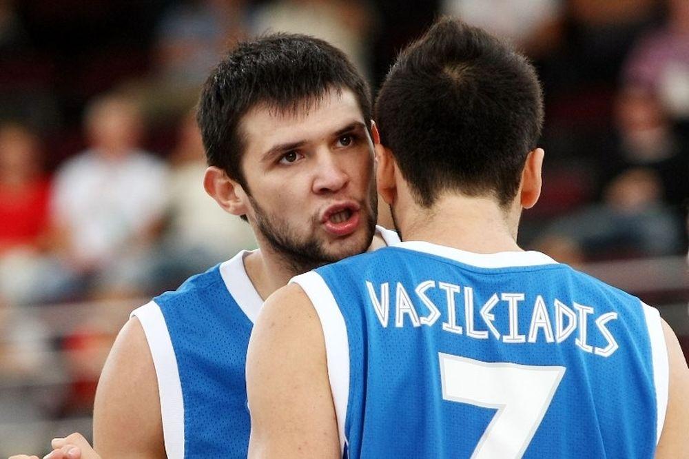 Εθνική Μπάσκετ Ανδρών: Ο απολογισμός των Παπανικολάου και Βασιλειάδη (video)