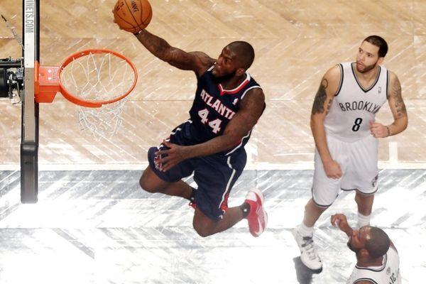 Ιβάν Τζόνσον: «Κοιτά» εκτός NBA