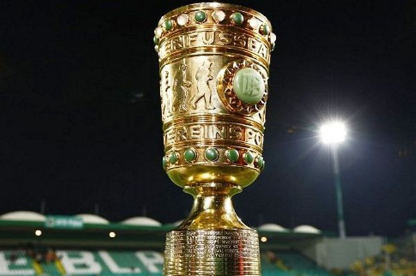 Κύπελλο Γερμανίας: Με Αννόβερο η Μπάγερν