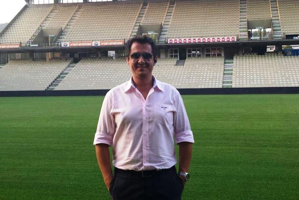 Λάρισα: Συνεργάτης του Πλεξίδα ο Γαλανακόπουλος