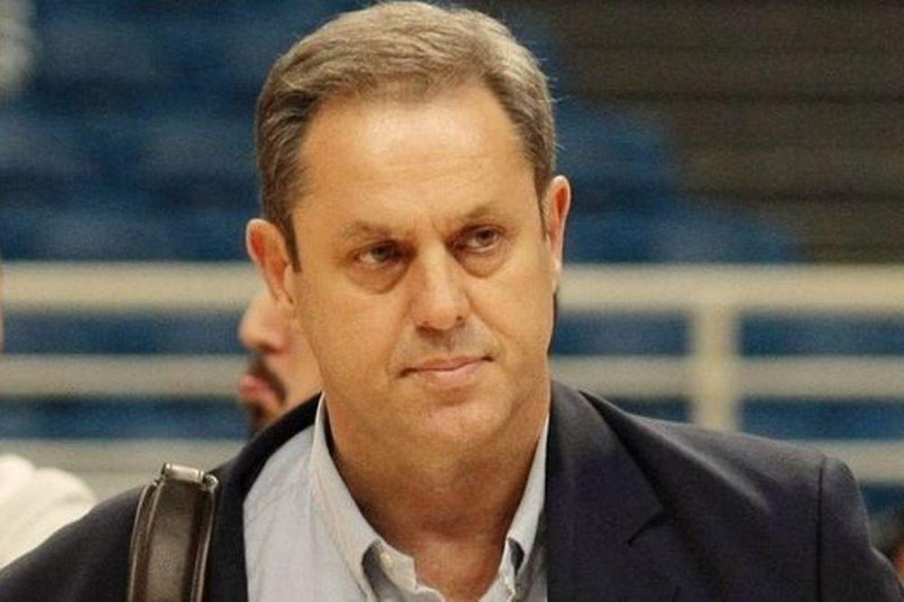 Σταυρόπουλος: «Σύντομα θα έχουμε κι άλλους κοντά μας»