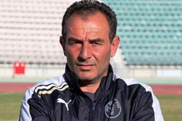 Ρήγας Φεραίος: Νέος προπονητής τερματοφυλάκων