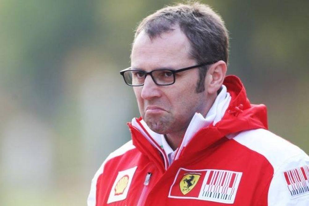 Ντομενικάλι: «Είμαστε η Ferrari και δεν εγκαταλείπουμε»