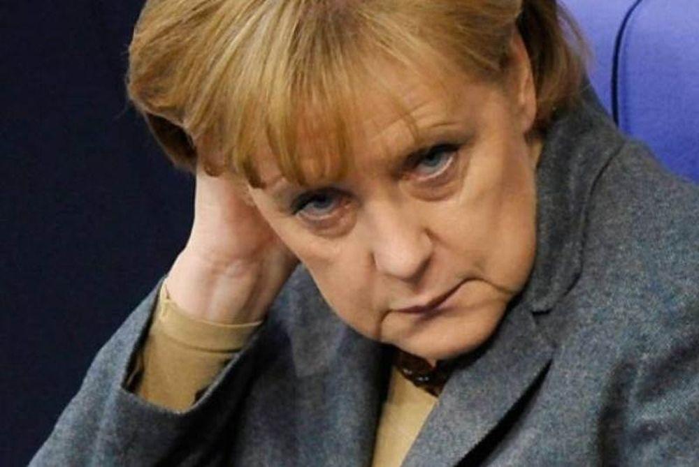 Μέρκελ:Δεν μπορώ να εκτιμήσω ακόμα ποσό ή αν το χρειάζεται η Ελλάδα