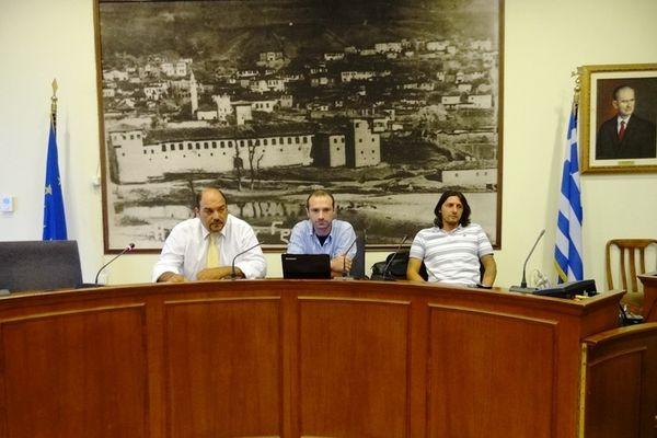 Πυρσός Γρεβενών: Έμεινε η περσινή ομάδα