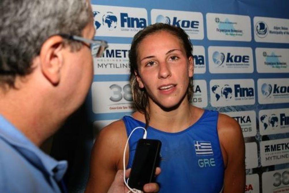 Εθνική Πόλο Νέων Γυναικών: Για το μετάλλιο στο παγκόσμιο!