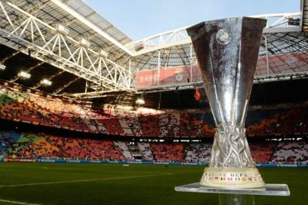 Europa League: «Μάχες» σε όλη την Ευρώπη