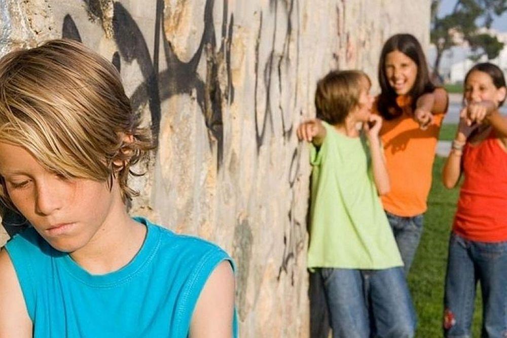Έρευνα: Σοβαρά νοσήματα εκδηλώνουν όσα παιδιά πέφτουν θύματα σχολικού εκφοβισμού