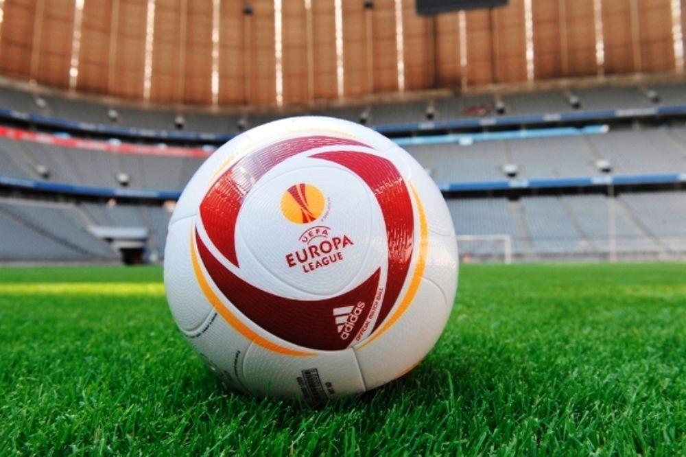 Europa League: Τα αποτελέσματα του πρώτου γύρου