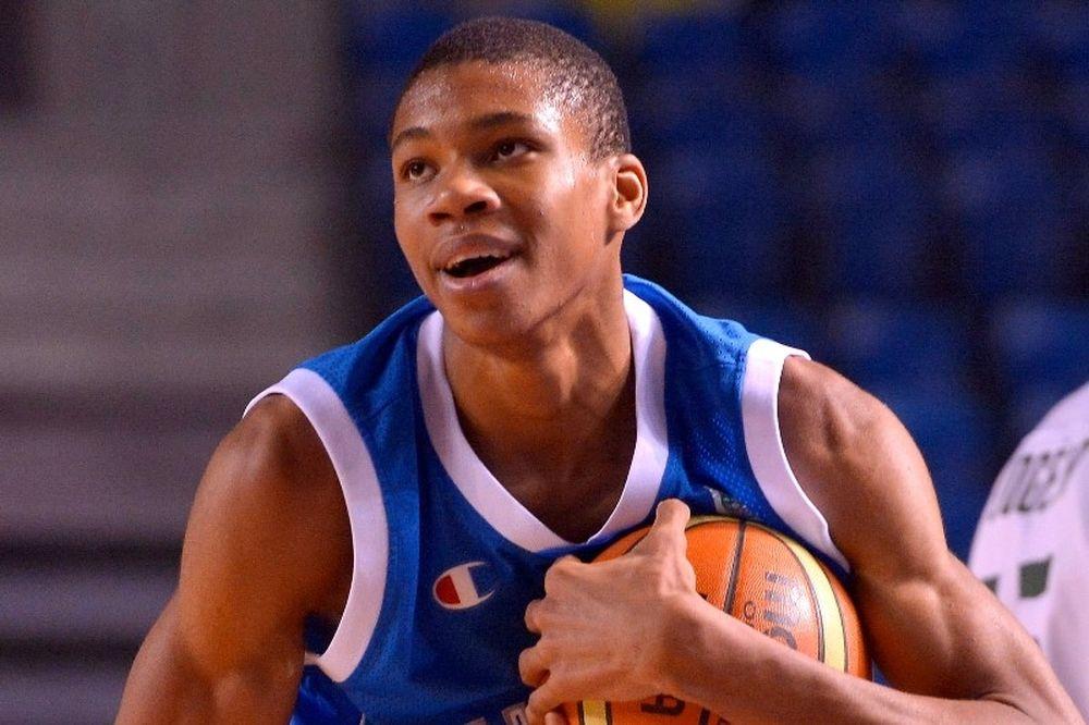 Αντετοκούνμπο: «Δεν θα ζούσα χωρίς το μπάσκετ»