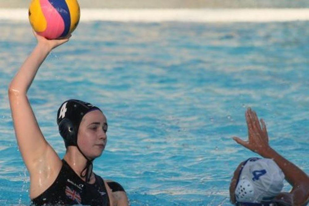 Εθνική Πόλο Νέων Γυναικών: Βατός αντίπαλος για τους «4» του κόσμου