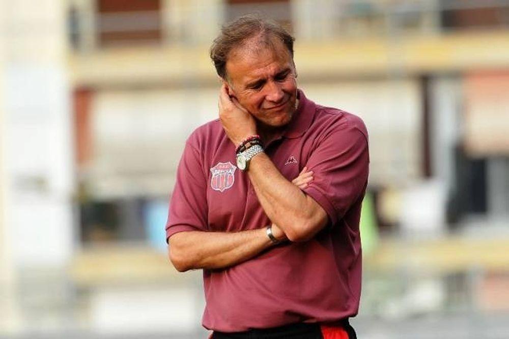 Στεφάνοβιτς: «Πιστεύω στους παίκτες μου»