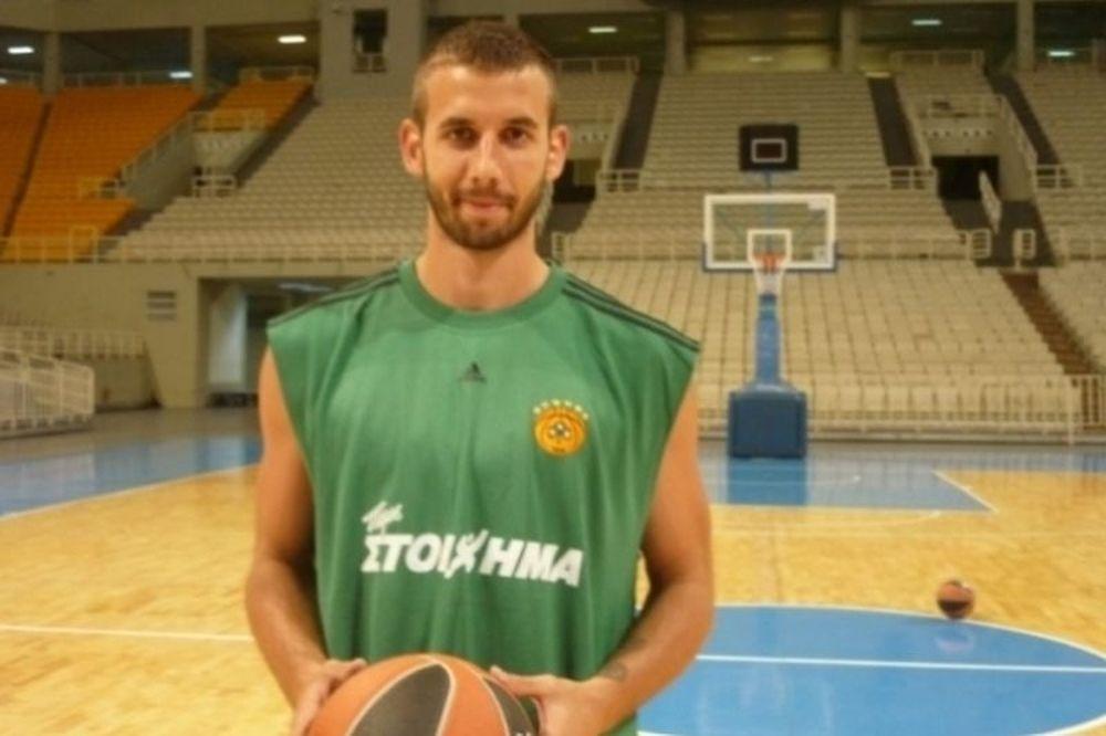 Γιάνκοβιτς: «Καλή προετοιμασία να έχουμε» (pic)