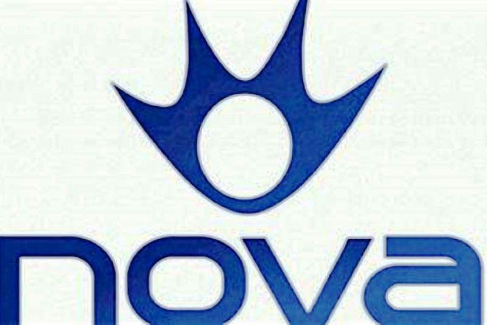 Ανακοίνωση της Nova κατά του ΣΚΑΪ