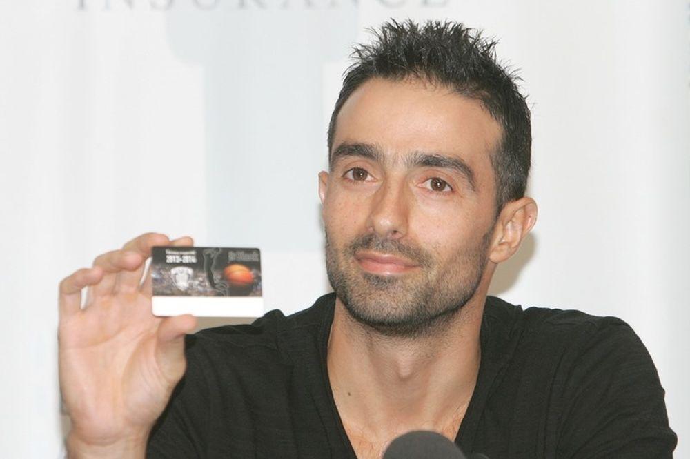 Χαραλαμπίδης: «Να κρατήσουμε το μαζί στον ΠΑΟΚ»