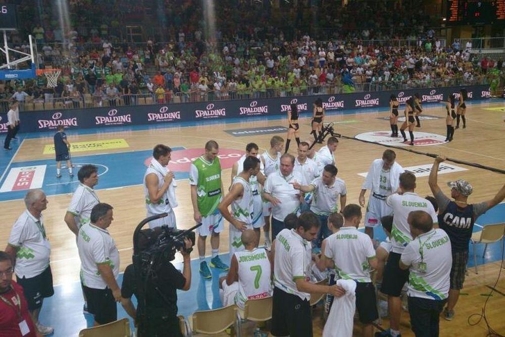 Φιλικά Ευρωμπάσκετ: Νίκες για Σλοβενία, Βοσνία, Λιθουανία και Τουρκία