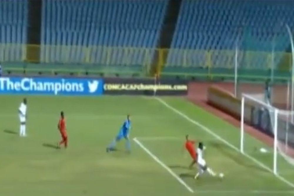 CONCACAF Champions League: Πάσχεις από… ανικανότητα; (video)