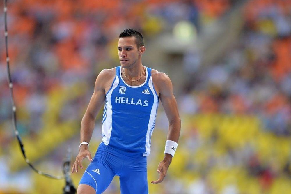 Στίβος: Νίκησε ο Φιλιππίδης στην Ιταλία
