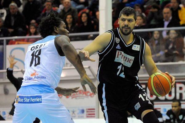 Παπαδόπουλος: «Το μπάσκετ δεν σταματάει ποτέ»