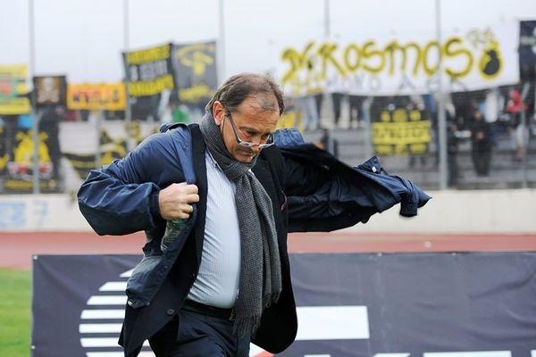Λίνεν: «Στημένος ο υποβιβασμός της ΑΕΚ»