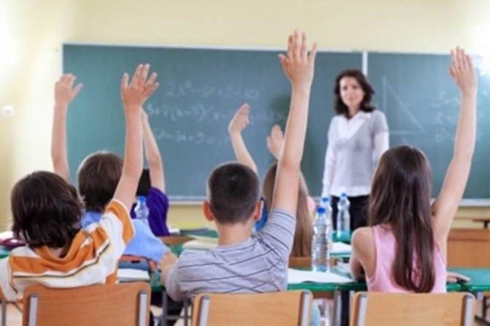 Υπ. Παιδείας: Τα σχολεία θα ανοίξουν κανονικά