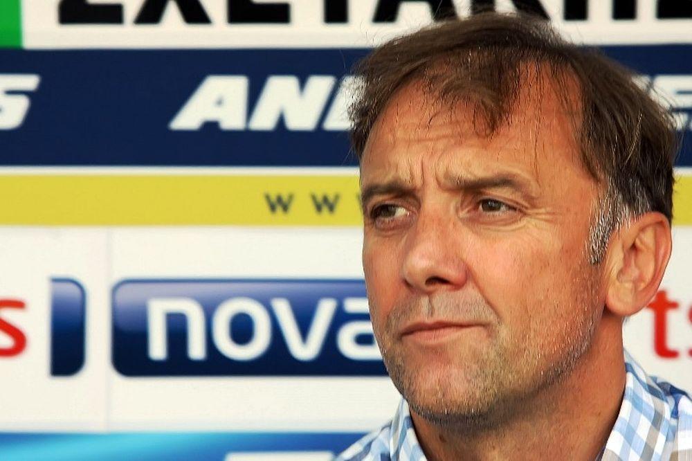 Στεβάνοβιτς: «Οι παίκτες πιστεύουν στον εαυτό τους»
