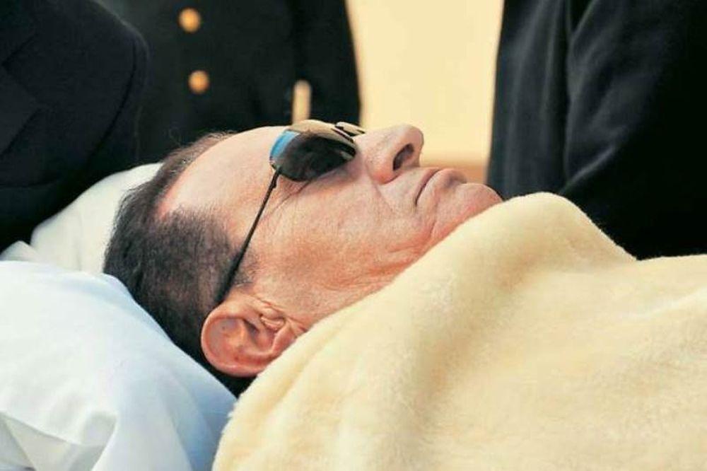 Αίγυπτος: Η δίκη του Μουμπάρακ αναβλήθηκε για τις 14 Σεπτεμβρίου