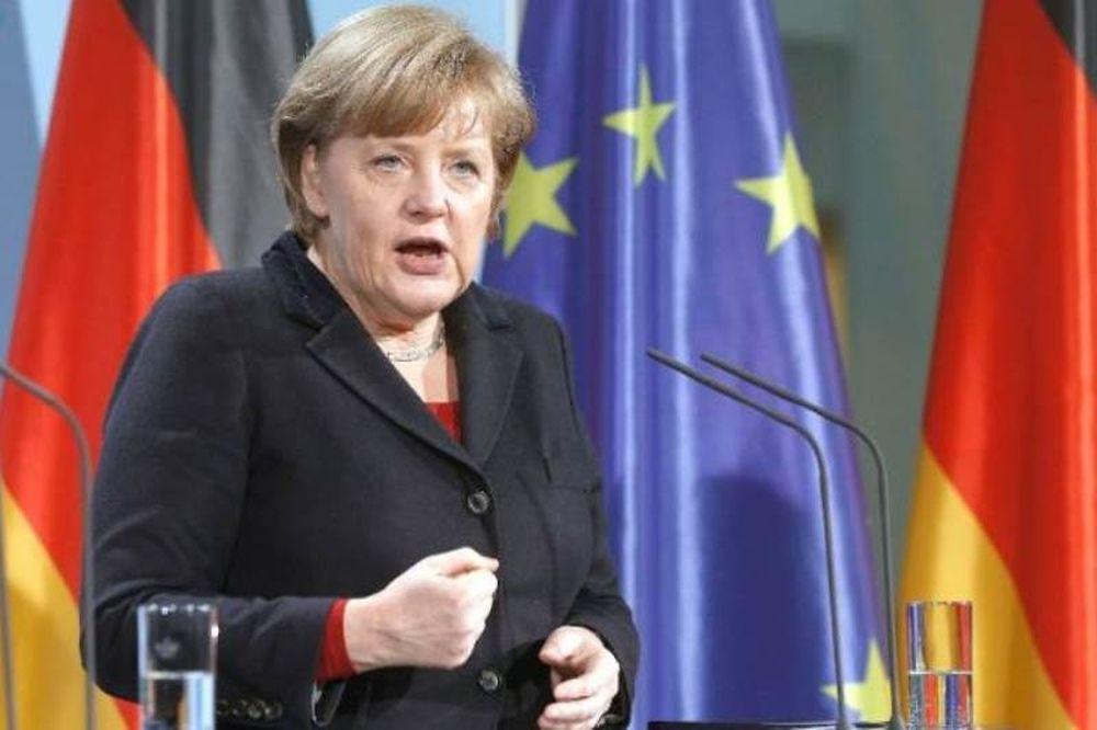 Μέρκελ: Τέρμα η συζήτηση για κούρεμα – Κίνδυνος ντόμινο
