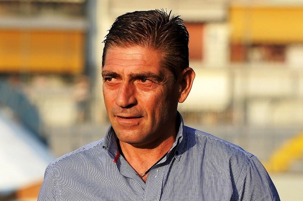 Παντελίδης: «Μπορούσαμε και τρίτο γκολ»