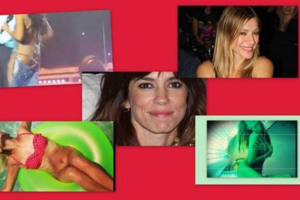 Η Ελληνίδα celebrity γυμνή, η σέξι Ζέτα Δούκα στην παραλία και τα οπίσθια γνωστής τραγουδίστριας!