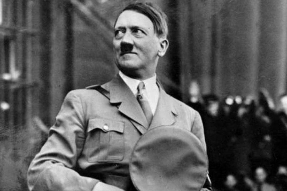 «Ο Χίτλερ έπαιρνε κοκαΐνη και είχε παραμορφωμένα γεννητικά όργανα»