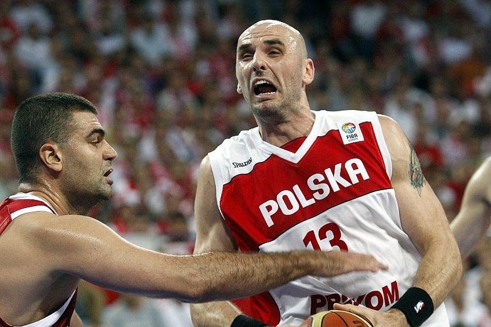 Πολωνία: Η 12άδα για το Ευρωμπάσκετ