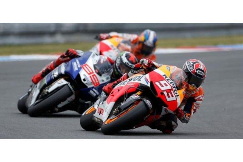 Μοto GP: Δεν ανησυχεί ο Μαρκέζ