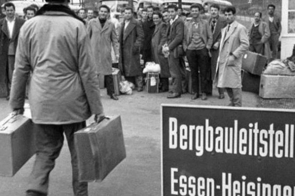 Κατά 82% αυξήθηκε ο αριθμός των Ελλήνων που πολιτογραφήθηκαν Γερμανοί
