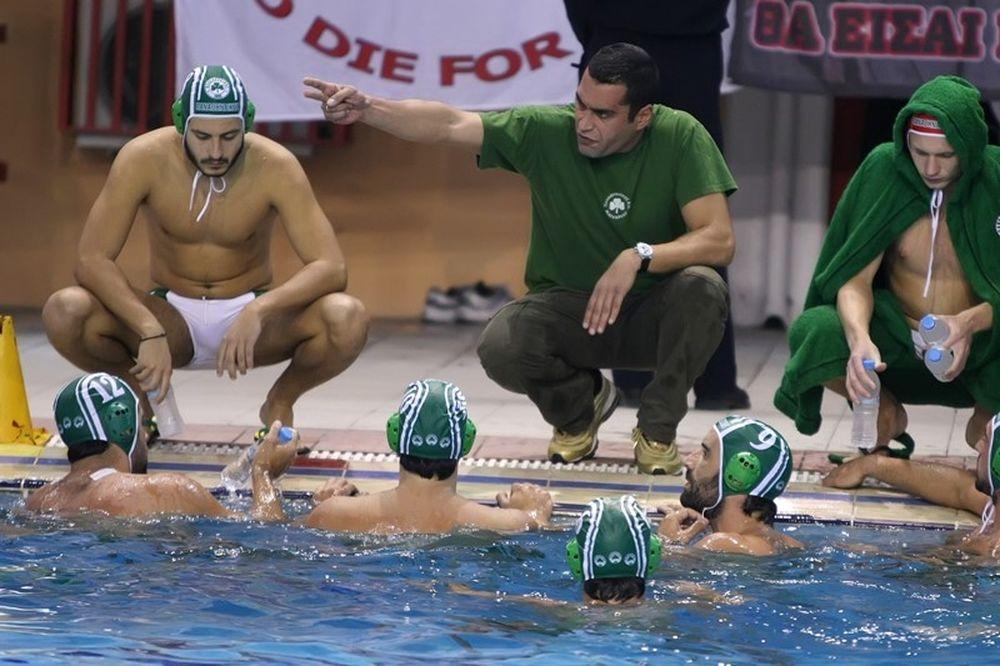 Παναθηναϊκός: Η «πρώτη» των προπονητών