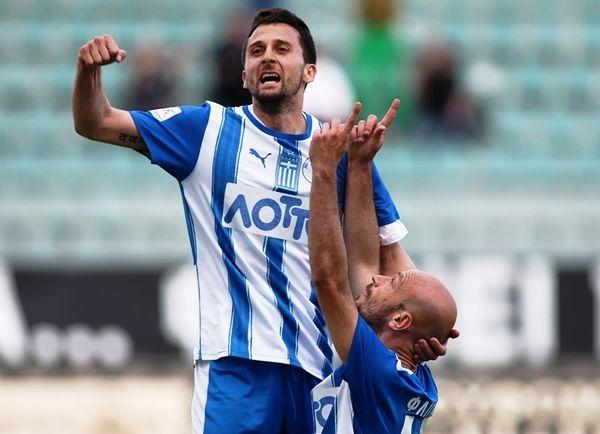 Τάντιτς: «Στόχος μας να παίξουμε καλό ποδόσφαιρο»