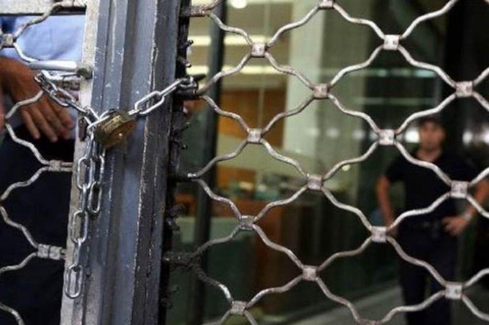 Θεσσαλονίκη: Σφραγίστηκαν 500 καταστήματα από την αρχή του 2013