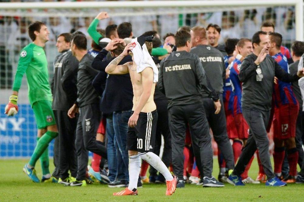 Champions League: Έλειψαν οι… συγκινήσεις