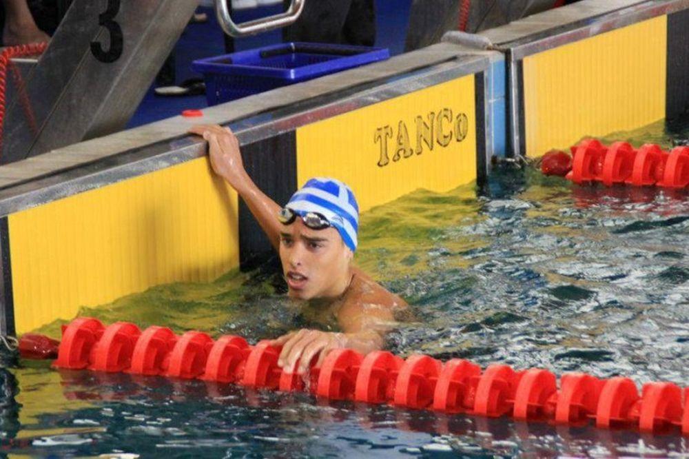 Παγκόσμιο Κολύμβησης: «Χρυσός» ο Χρήστου