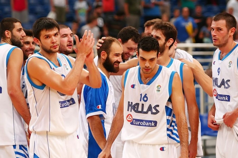 Εθνική Μπάσκετ Ανδρών: Στο πλευρό της οι «Πελαργοί»