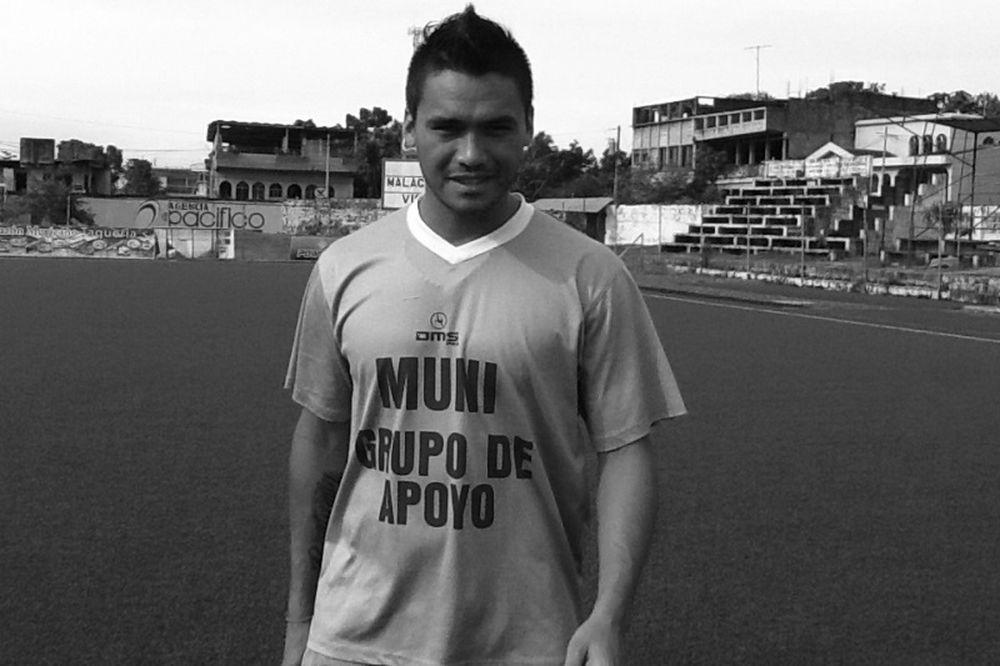 Νεκρός ποδοσφαιριστής στην Αργεντινή!