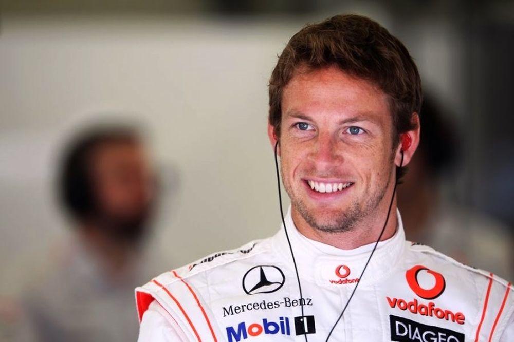 Μπάτον: «Δεν πρόκειται να πάω στην Red Bull»