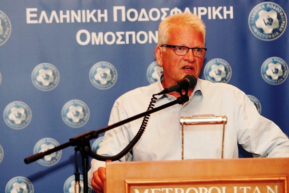 Στηρίζει η Πολιτεία την ΕΠΟ για το Euro 2020