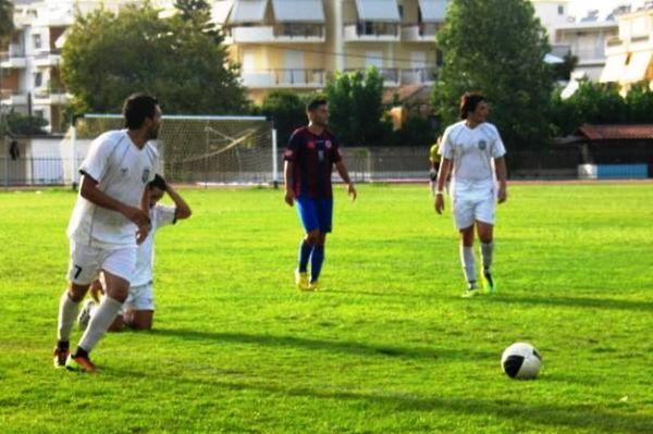 Καλαμάτα: Νίκησε 3-1 την Σπάρτη